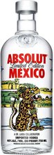 Absolut Mexico 0,7l 40%