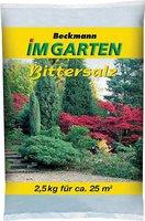 Beckmann Bittersalz 2,5 kg