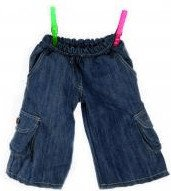Living Puppets Jeans (W475)