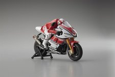 Kyosho Mini-Z Bike Yamaha YZR-M1 50th RTR (30051GP)