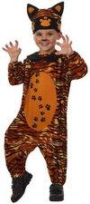 Atosa Verkleidung Tiger Baby