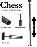Chess Fensterhalter f. Sat-Spiegel