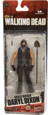 McFarlane The Walking Dead - Daryl Dixon Actionfigur