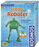 Kosmos VIBRO-Roboter (62033)
