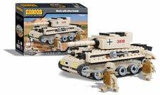 Best-Lock Militär Panzer Tiger IV