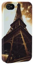 Venom Landmark Eiffelturm (iPhone 4/4S)