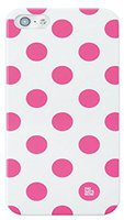 Pat Says Now Polka Dot Case (iPhone 5)