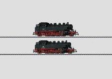 Märklin Dampflokomotiv-Packung 86 DB (37862)