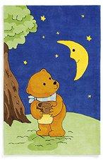 Baby Walz Teppich Mondbär (110 x 170 cm)