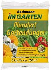 Beckmann Gartendünger