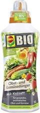 Compo Bio Obst- und Gemüsedünger