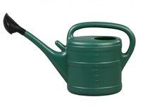 Geli Kunstoff-Gießkanne 10 Liter grün