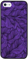 Katinkas Feather Hard Cover (iPhone 5)