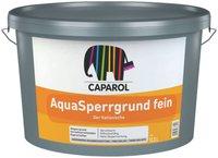 Caparol Aqua Sperrgrund 5 Liter