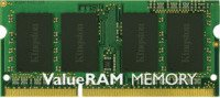 Kingston ValueRAM 8GB SO-DIMM DDR3 PC3-10667 CL9 (KVR13LSE9/8)