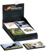Walther Alben und Rahmen Minialbum Animals 10x15/40
