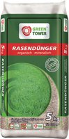 Green Tower Rasendünger 5 kg