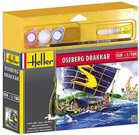 Heller Joustra Oseberg Drakkar (49056)