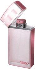 Zippo Fragrances The Woman Eau de Parfum (50 ml)