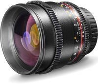 Walimex pro 85mm f1.5 VDSLR [Canon]