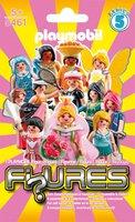 Playmobil Figures Girls Serie 5 (5461)