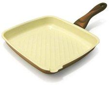 Ipac Mondo Keramik-Grillpfanne 26 x 24cm
