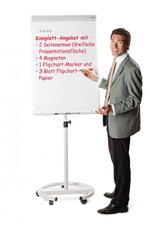 Kindermann Flipchart Professional