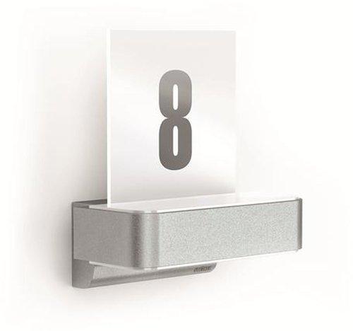 Steinel Design Sensor Außenleuchte L 820 LED iHF