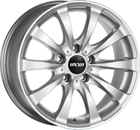 Oxxo Alloy Wheels Racy (8x17)