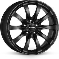 Oxxo Alloy Wheels Racy Black (8x18)