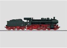 Märklin Dampflokomotive mit Schlepptender 038.10-40 DB (55384)