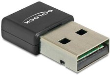DeLock USB 2.0 150 Mbps WLAN Nano Stick (88541)