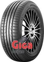 Dunlop Sport BluResponse 205/55 R16 94V