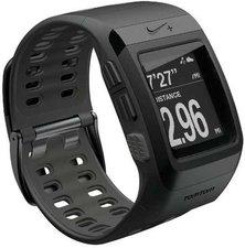 Nike +SportWatch GPS by TomTom schwarz