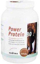 Endima Power Protein 80 Schoko Pulver (900 g)
