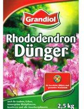 Grandiol Rhododendron Dünger
