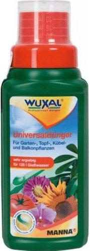 Manna Wuxal Universaldünger 1 l