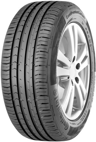 Continental ContiPremiumContact 5 215/55 R16 97W