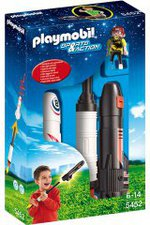 Playmobil Sports & Action - Power Rockets (5452)