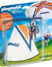 Playmobil Sports & Action - Fallschirmspringer Rick (5455)