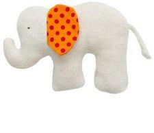 Oetinger Mein Bio Kuschelelefant