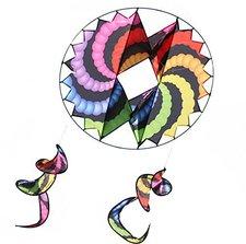 X-Kites 3D Wirbelkreise