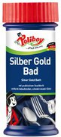 Poliboy Silber-Gold-Bad (375 ml)