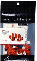 Kawada Nanoblocks - Clownfisch
