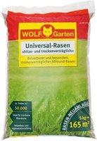 Wolf-Garten Universal-Rasen LU-TR 5kg für 165m²