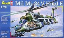 Revell Mil Mi-24V Hind E (04839)