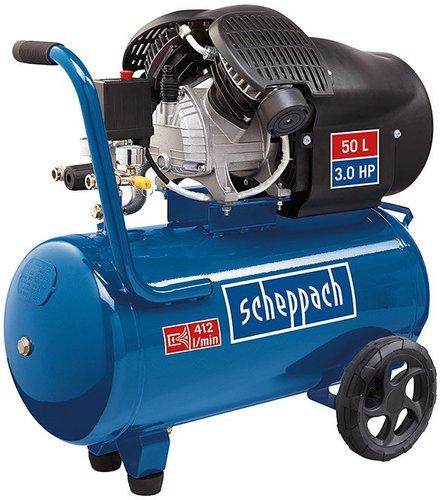 Scheppach hc52dc PROFI
