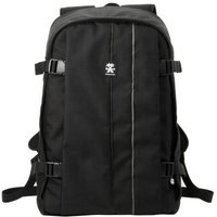 Crumpler Jackpack Full Photo Backpack dull black / dk. mouse grey