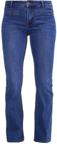 Even & Odd Bootcut Jeans Damen