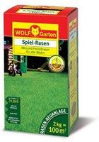 Wolf-Garten Spiel-Rasen